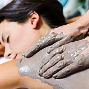 spa back treatment