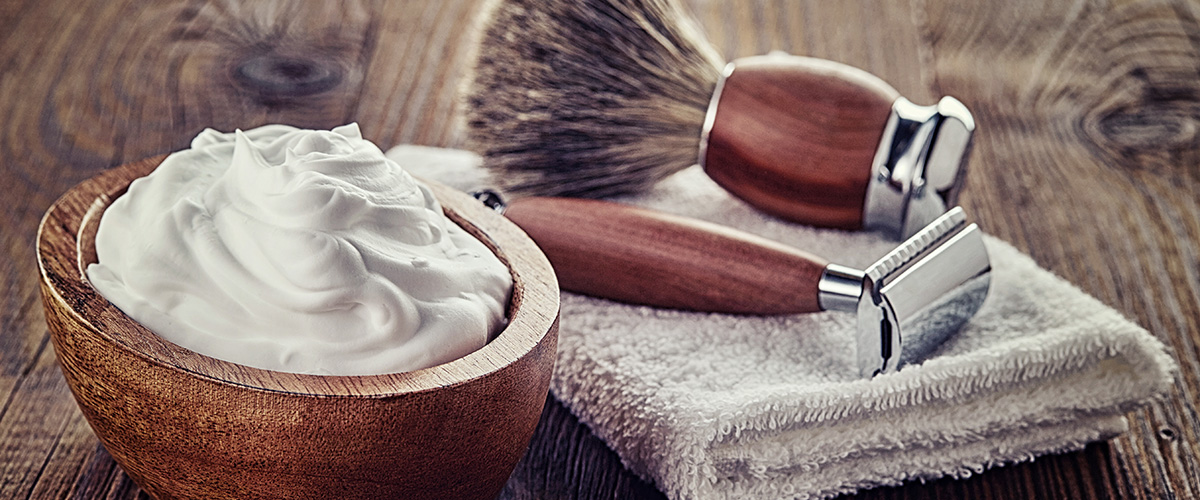 hair salon and spa services for men
