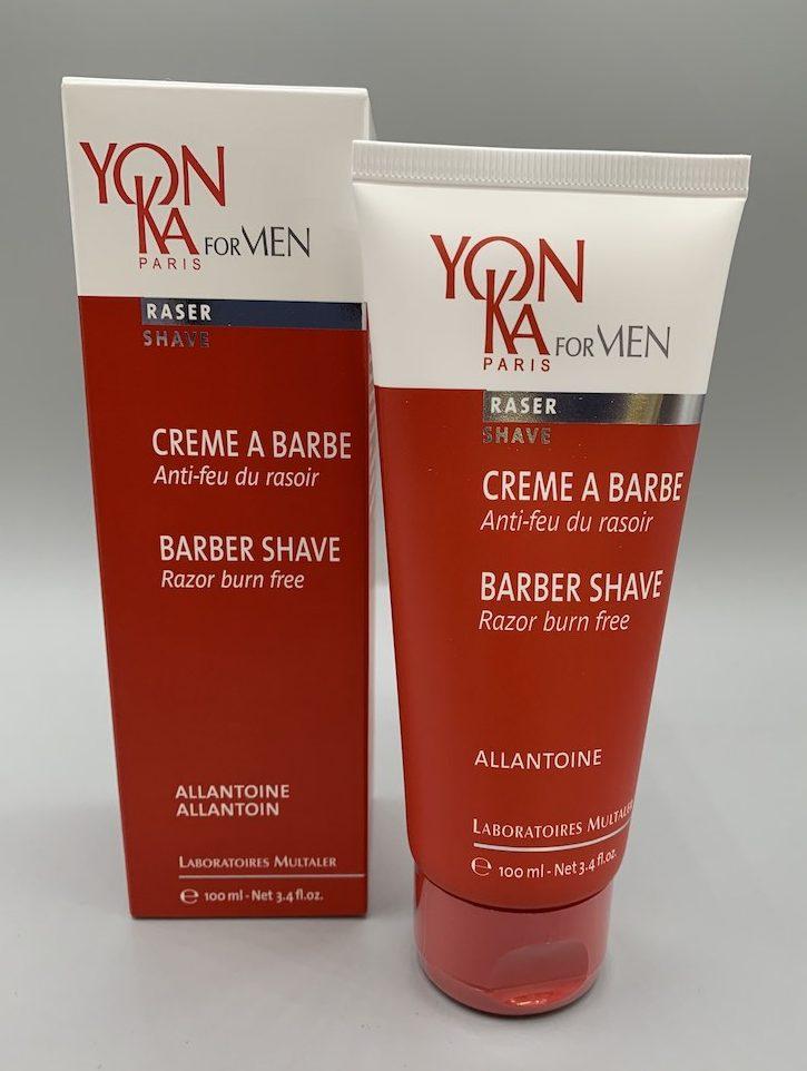 shaving skin care