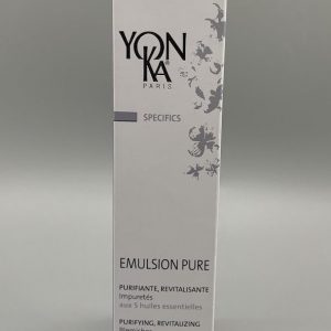 purifying emulsion