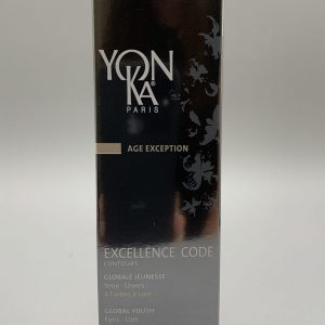 excellence code for eyes and lips