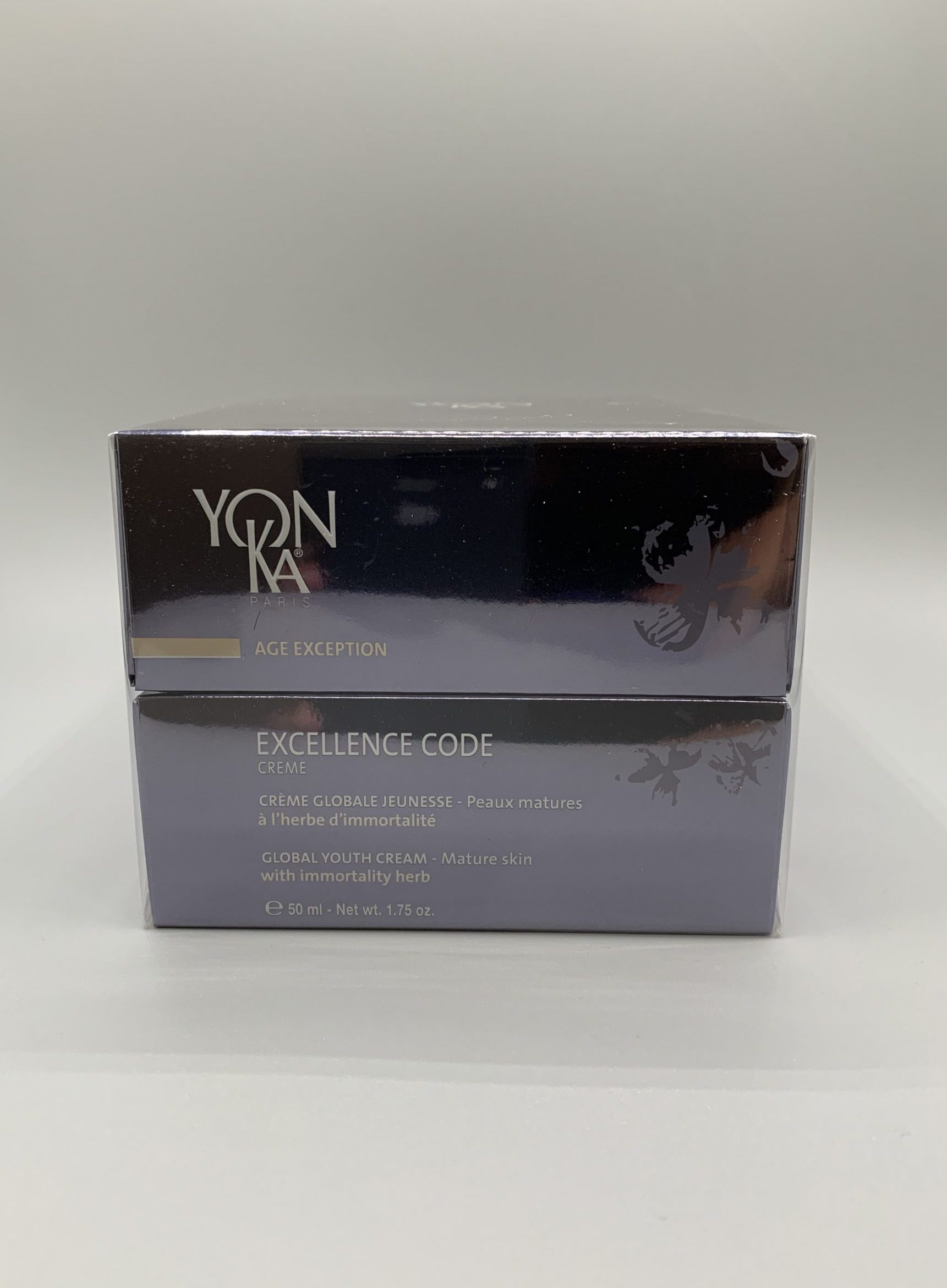 age correcting excellence cream for mature skin
