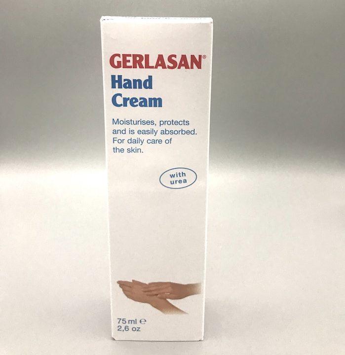 hand cream, lotion