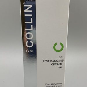 moisturizing gel