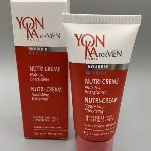nutrition cream