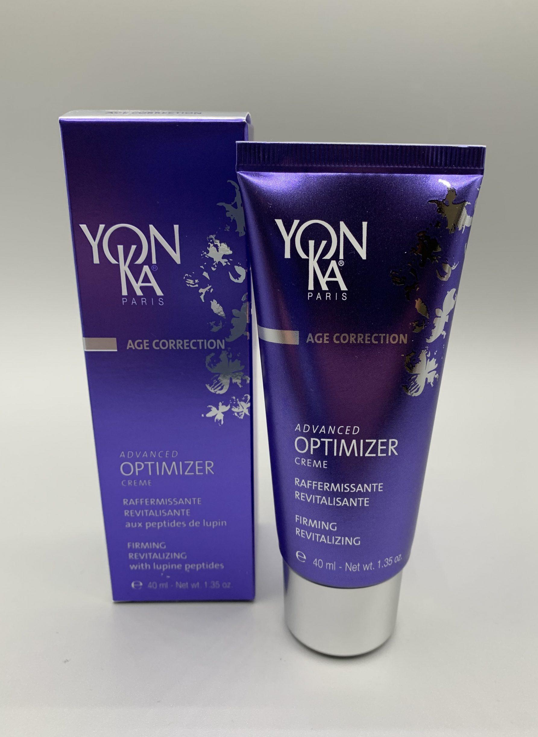 optimizer cream, firming