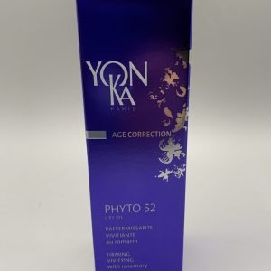 age correcting firming moisturizer