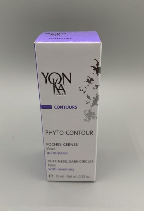 phyto contour cream for eye and lip areas