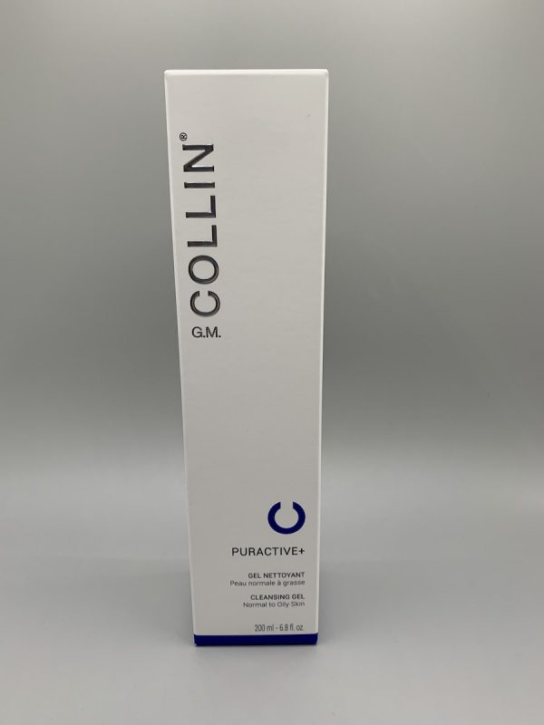 puractive cleansing gel