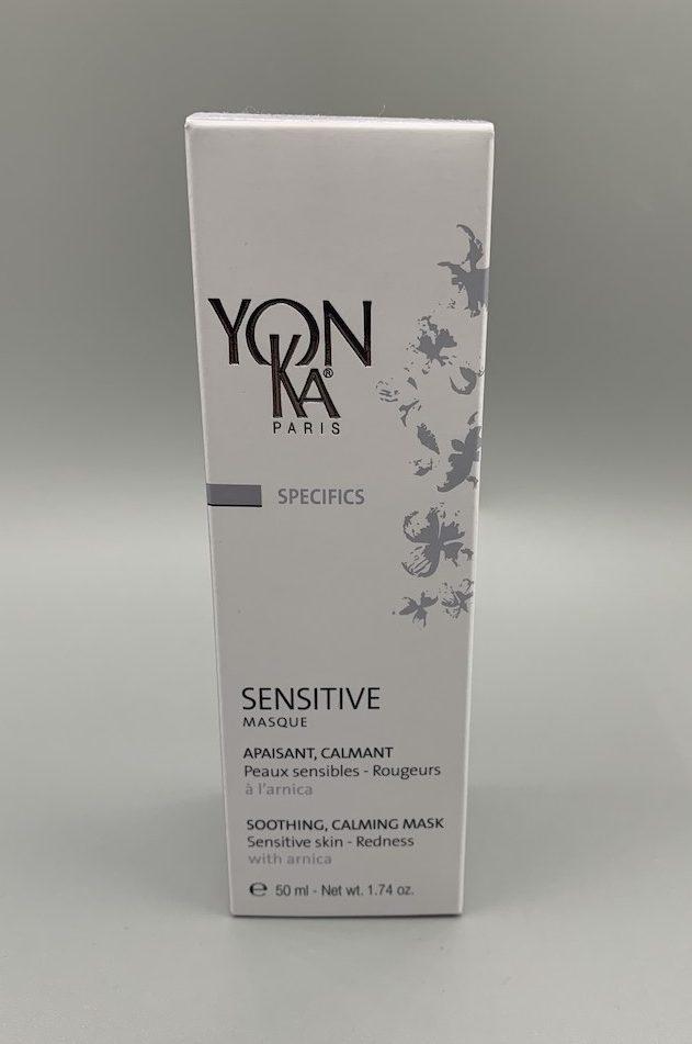 mask sensitive, masque
