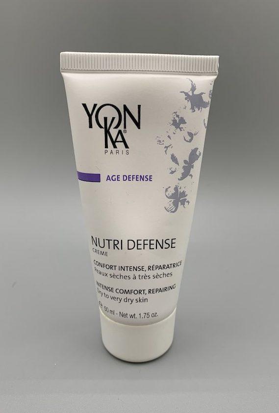 intense comfort cream