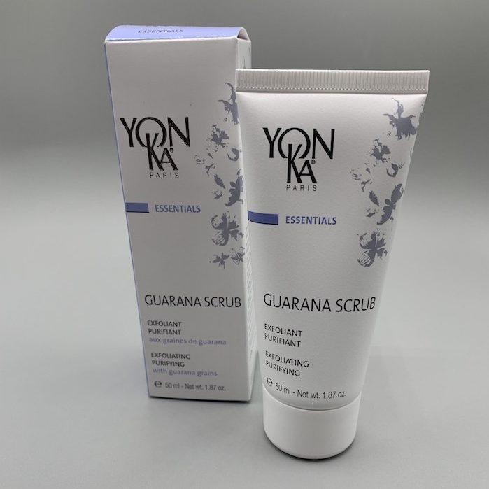 Yonka exfoliating cream